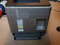 Dell 1320c Colour Network Laser Printer