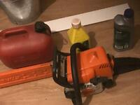 Stihl m5170 chainsaw