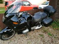 BMW R1100RT sale or swap