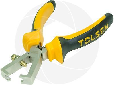 Professional Cable Electrical Shielding Stripper Wire Cutter Stripping Pliers