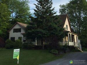 288 000$ - Maison 2 étages à vendre à Bedford