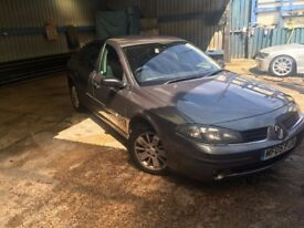 Renault Laguna - Excellent and reliable