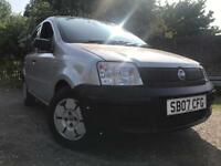 Fiat Panda Only 48k Mot With No Advisorys Drives Great Cheap To Run And Insure !!!