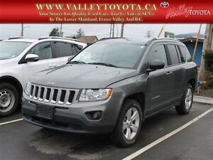 2011 Jeep Compass Sport (#328)