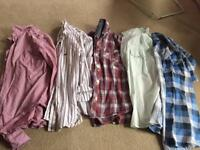 Extra large men's shirts