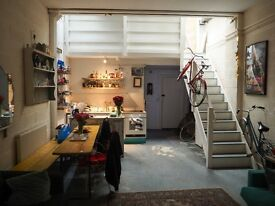 Single Room in our lovely warehouse £700 (inc. bills)