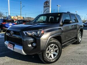 2015 Toyota 4Runner TRAIL EDITION!!!