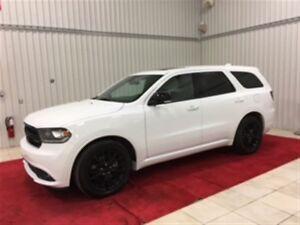 2016 Dodge Durango R/T BLACKTOP, GPS, TOIT, CUIR