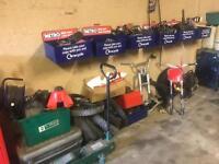 Pitbike job lot parts pit bike demon x stomp Lifan loncin