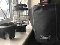 Coleman NorthStar lantern -never used
