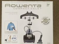 Rowenta valet steam iron