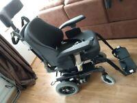 Electric Power chair Wheelchair PUMA 20