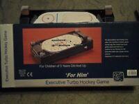Executive Turbo Hockey Game