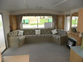 Static Caravanfior sale in kent near Camber Sands Rye and Hastings