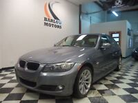 2009 BMW 328i xDrive All Wheel Drive Loaded! 0 down only $145.74
