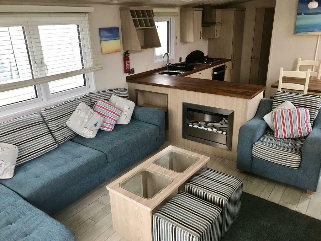 STATIC HOLIDAY HOME FOR SALE,STATIC CARAVAN NORTH WEST,GLASSON MARINA HOLIDAY PARK,LANCASHIRE☀️⛵️