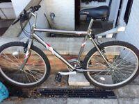 Like New MTB bike