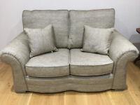 Like New 2-Style 2 Seater Sofa