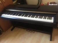 Yamaha Arius YDP181 Digital Piano. 2.5 yrs old