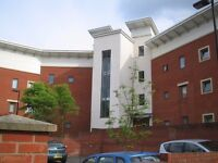 1 bed apartment to rent in city centre wolverhampton