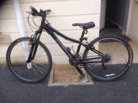 Specialized Myka Bike