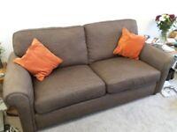 Sofas amd chair