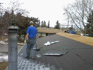 Complete Roof Services Northern Alberta