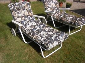 Sun Loungers For Sale