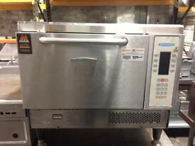 Turbo Chef Oven - Catering equipment subway diner sandwich