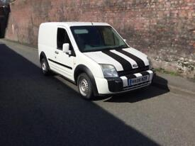 2006/06 FORD TRANSIT CONNECT
