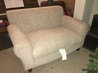 Habitat snug 1.5 (or small 2) seat sofa FREE