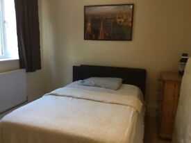 Double Ensuites to rent in a shared accommodation......