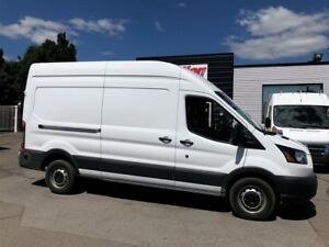 2018 Ford Transit T250 High Roof 148