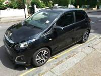 Peugeot 108 excellent condition only only 3399 no offers