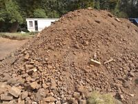 Top soil for FREE