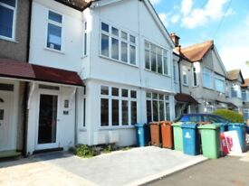 Ground Floor 1 Bed Flat With Large Private Garden - Wellesley Road, Harrow-on-the-Hill, Harrow HA1