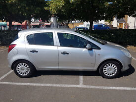 Vauxhall Coursa Great Condition. 2009 1.3 Diesel. Cheap road tax and NEW MOT!
