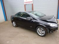 astra twin top 1.6 42,000 miles breaking for spares