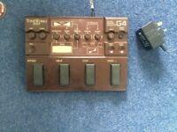 ToneWorks Korg G4 Rotary Speaker Simulator-Dreamy Leslie sound Real vintage gear