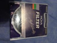 Hoya 58mm ND4 filter