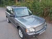 Range Rover - Excellent condition