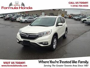 2016 Honda CR-V EX | DEMO | CASH PRICE $29 395 + TAXES