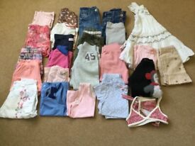 AGE 4 AND 4/5 CLOTHES