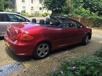 Peugeot cc