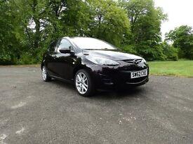 2012 Mazda2 Tamura 1.3, MOT until June 2018, £30 road tax