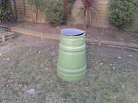 Garden Compost Bin Converter Food Recycling
