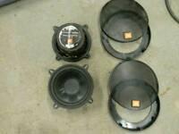Jbl speakers