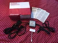 Pioneer CD-IV202AV Cable