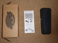 Jim Dunlop Crybaby guitar pedal