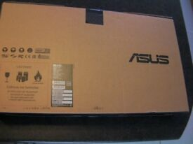 ASUS LAPTOP X540L BRAND NEW IN BOX